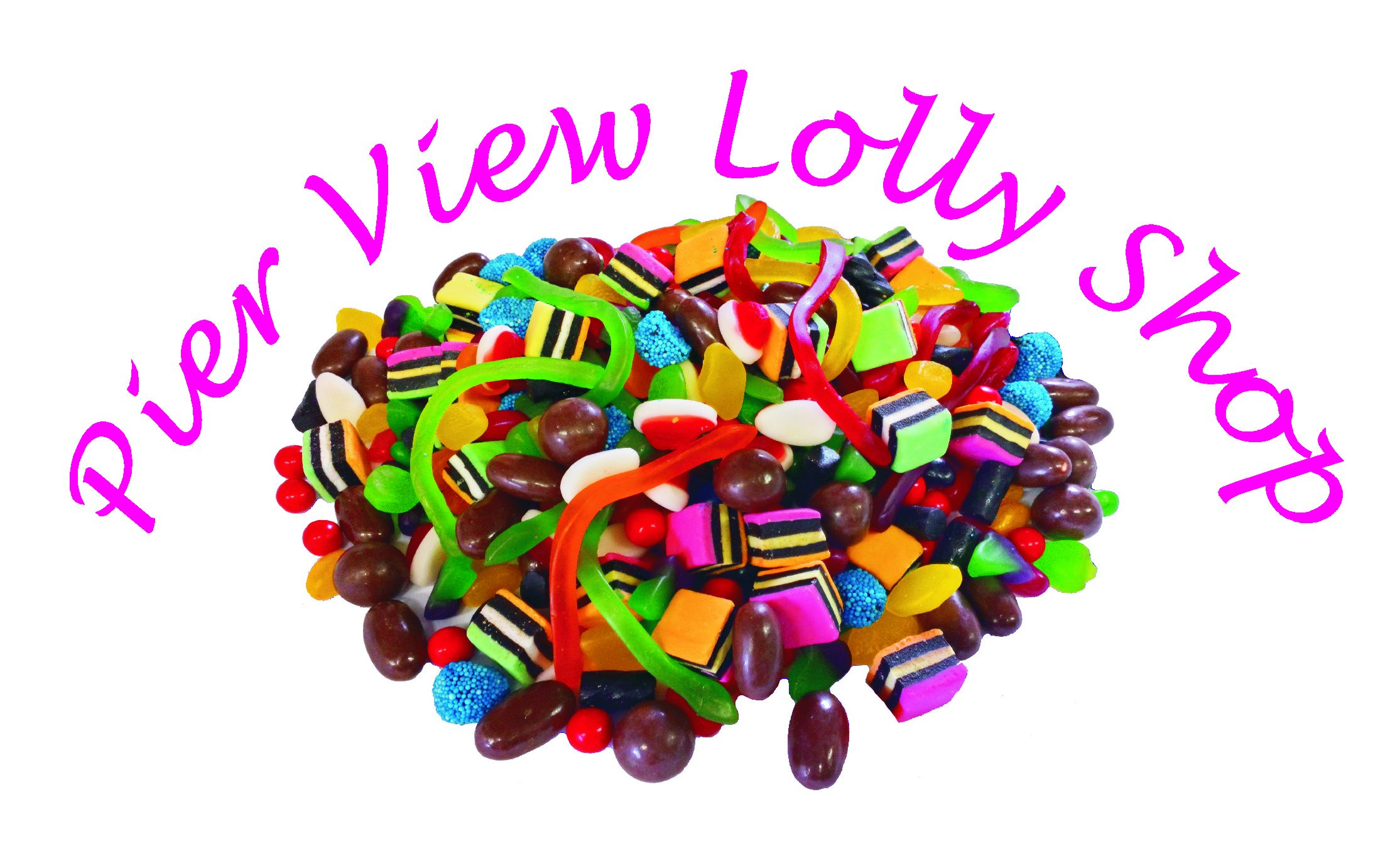 Pier View Lolly Shop